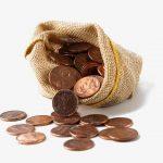 Les problèmes avec l'achat de pièces d'or
