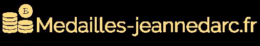 Medailles-jeannedarc.fr