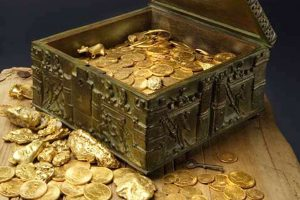 L'intérêt de choisir des pièces en or