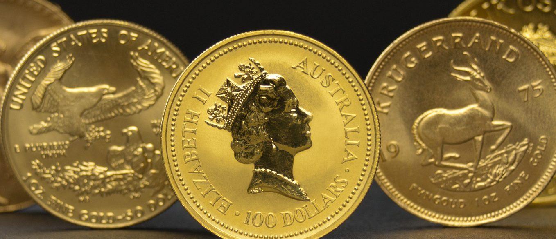 Coup de projecteur sur les pièces en or de Jeanne d'Arc