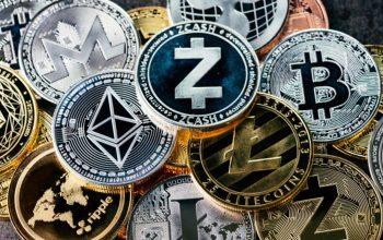 Crypto-monnaies - image